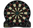 Electronic Soft Tip Dartboard, Fat Cat 727, Indoor Game Room