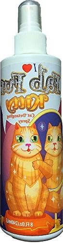 Pet MasterMind Fab Fur Kitty Detangling Conditioning Spray 8