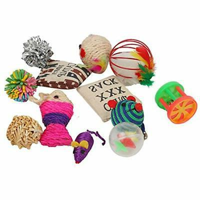 Fashion's Animal Pack Kitty 20 Pieces Pet