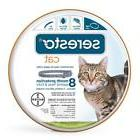 flea and tick 8 month collar