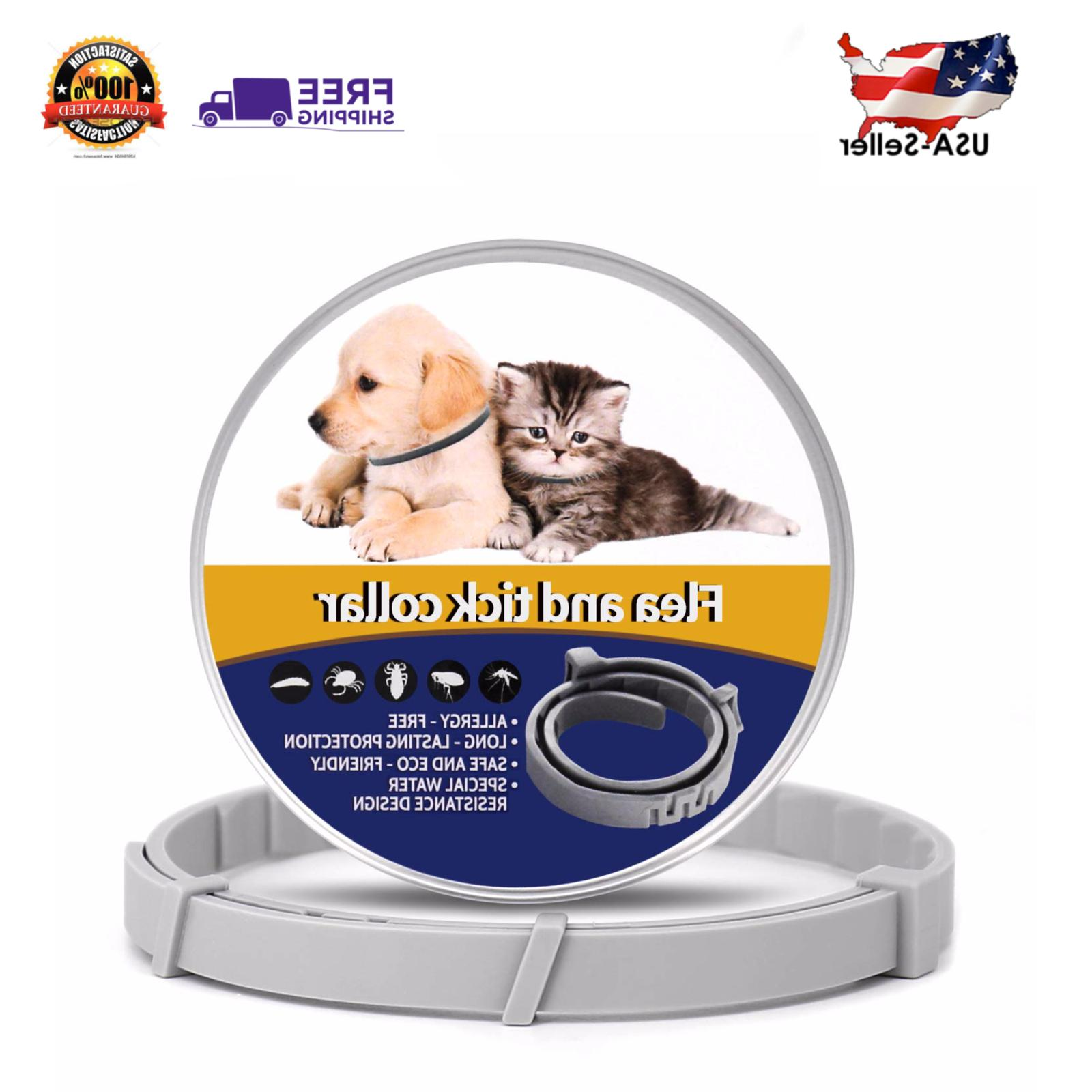 Flea and for & Cats 3pk. All Natural!