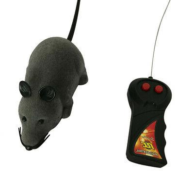 Funny Remote Control Pet For Cats US