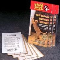 Sticky Paws Furniture Strips -
