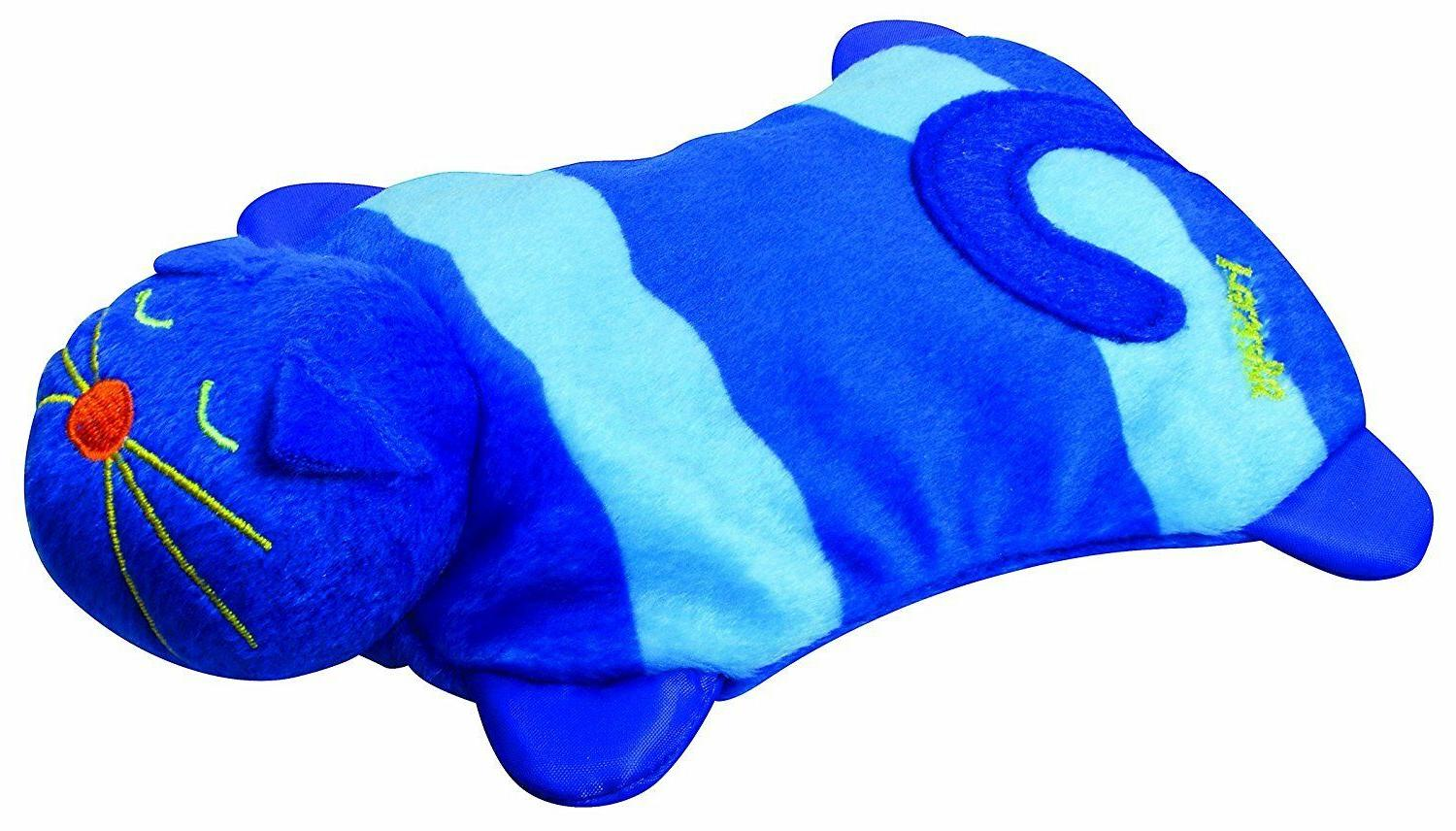kitty cuddle pal cat toy