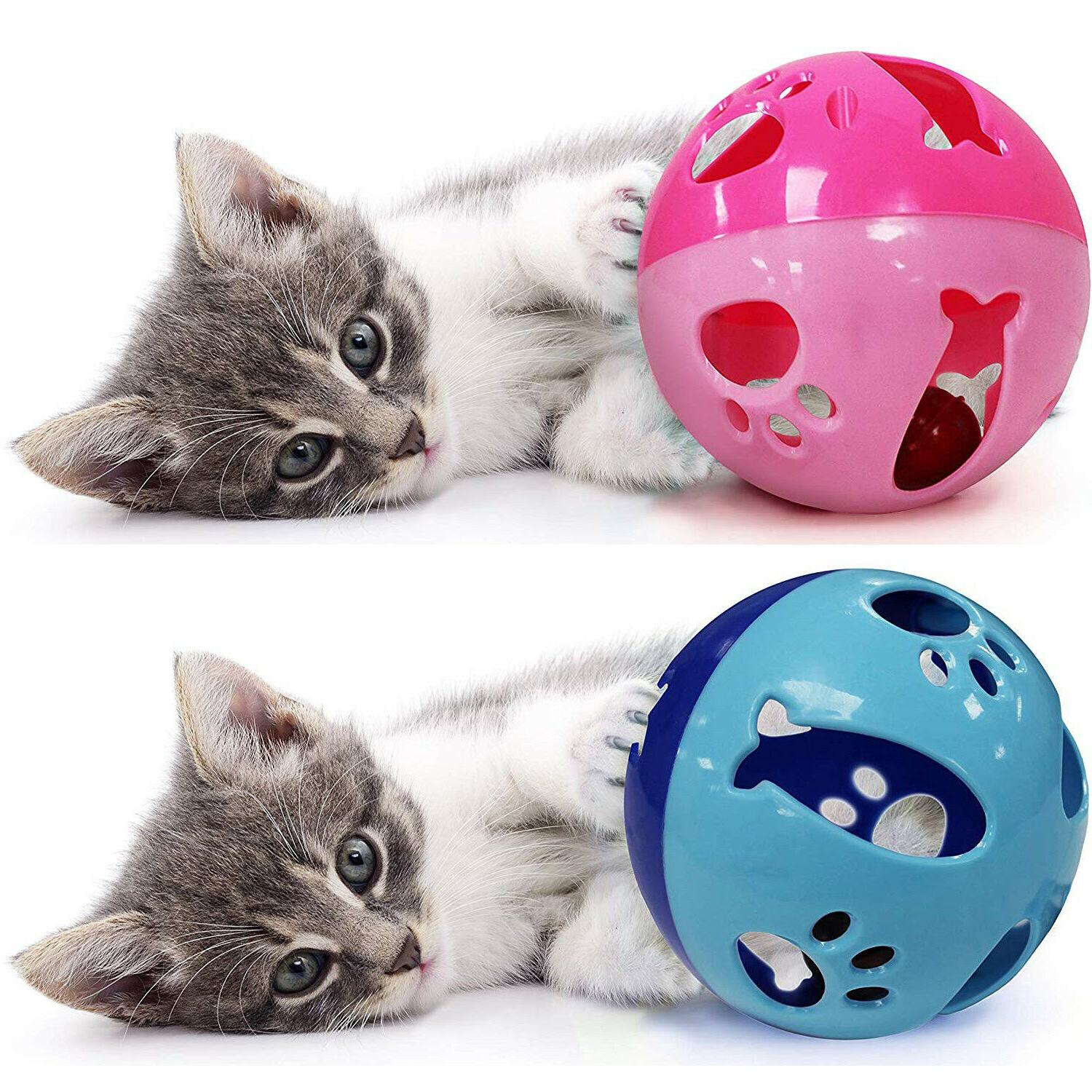 Pets Large Cat Toy Kittens and