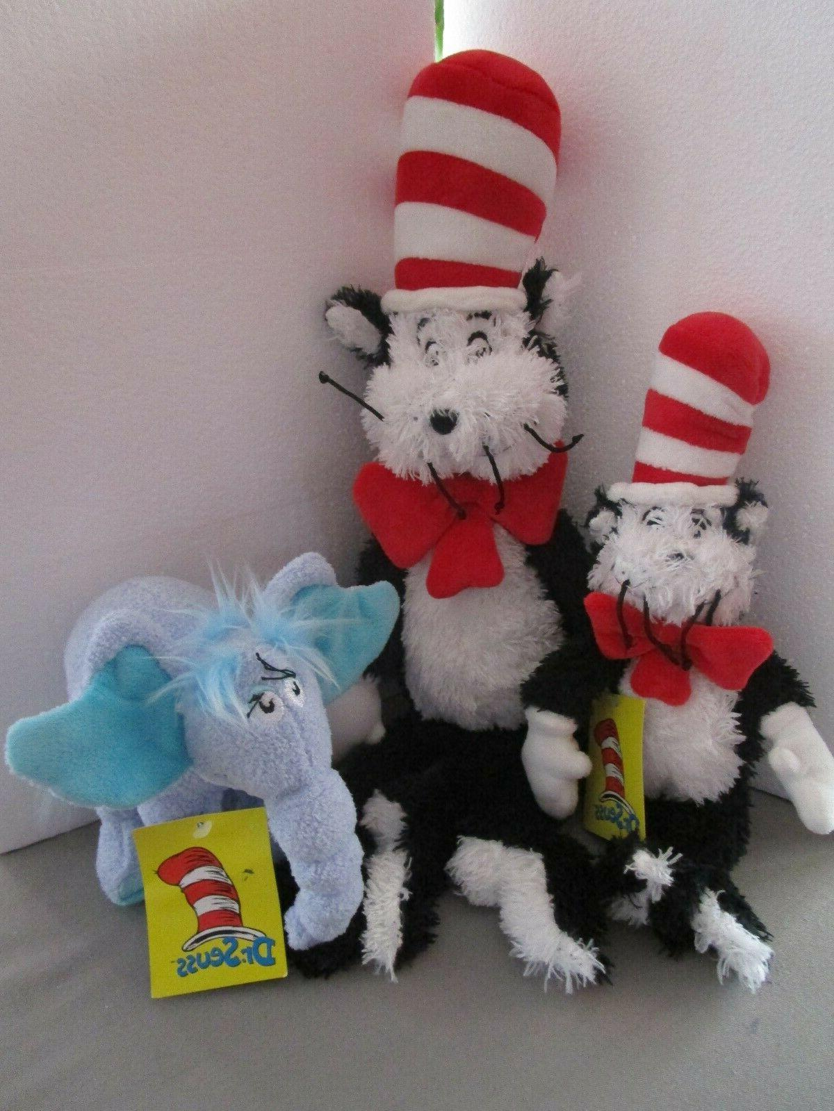 new dr seuss cat in the hat