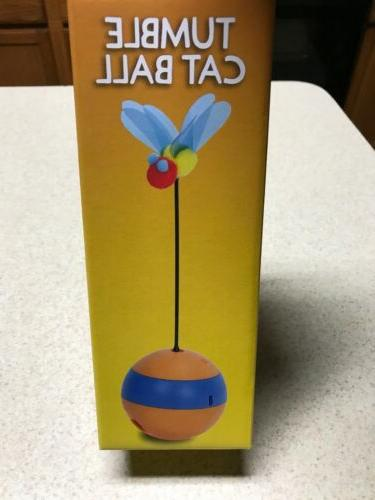 NEW IN BOX PET TOY For
