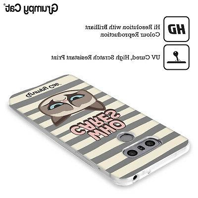 OFFICIAL SOFT CASE LG PHONES