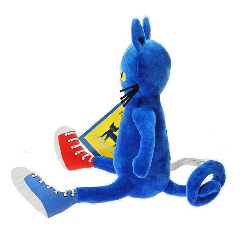 MerryMakers Pete Plush Safe