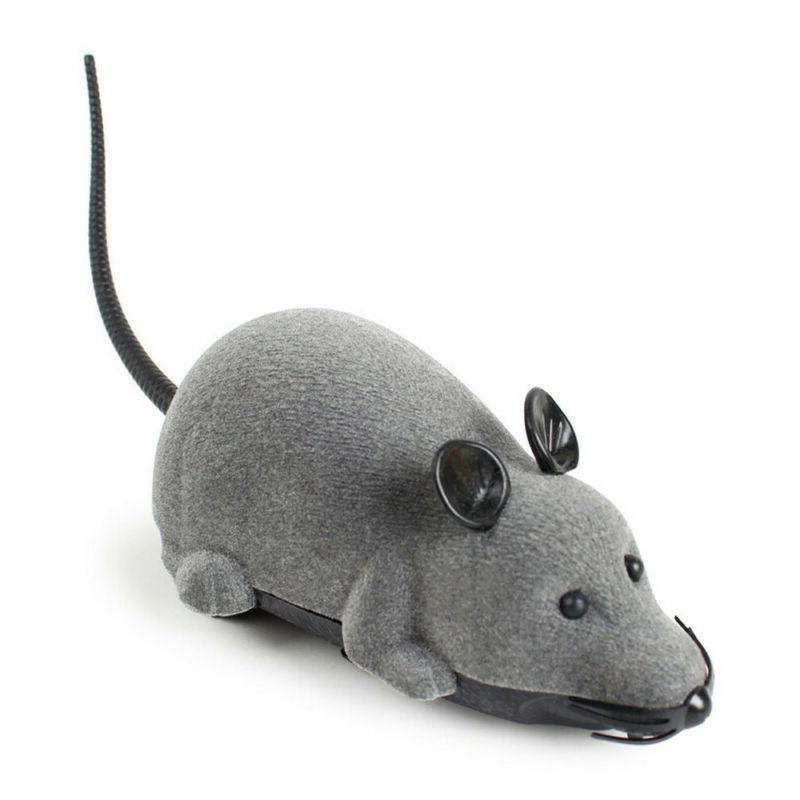 RC Toy Rat Pet For