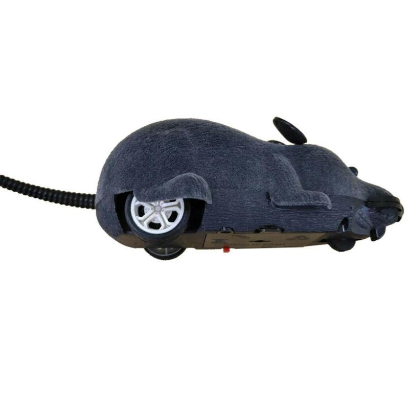 RC Toy Electronic Remote Control Rat Pet Funny For