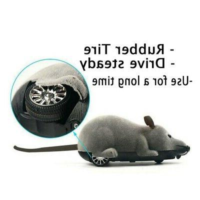 Wireless Control Rat Mouse Mice Toy
