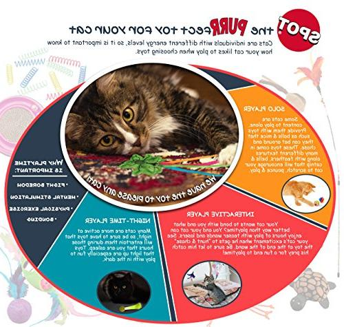 Ethical Pets Mouse Toys