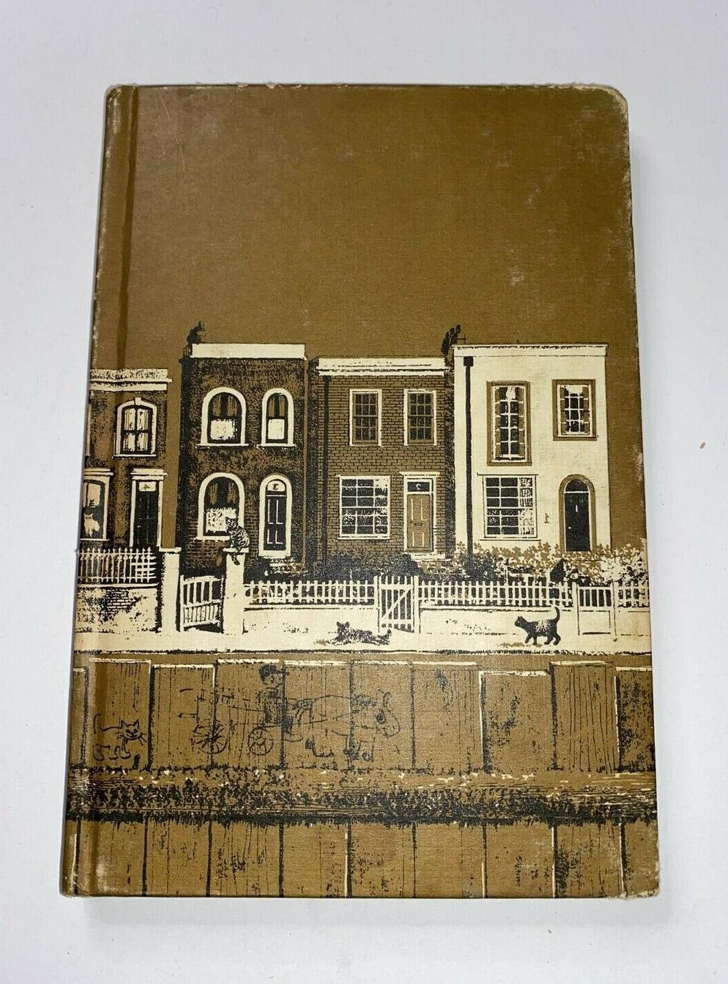 Vintage Weekly by Rosemary Weir HC
