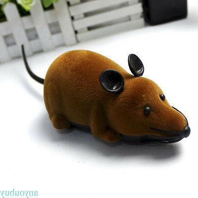 Wireless Electronic Mice Toy Gift ANY