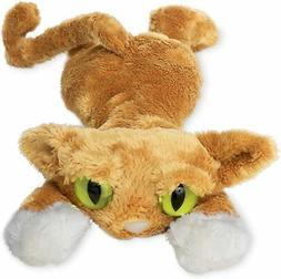 lanky cats goldie plush
