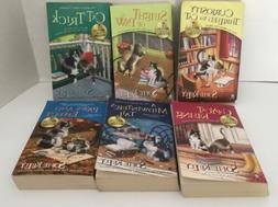 lot of 6 sofie kelly a magical