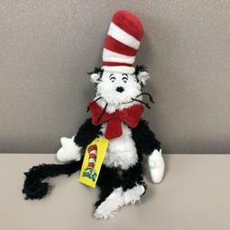 """Manhattan Toy Company Dr. Seus 13"""" Cat in the Hat Authentic"""