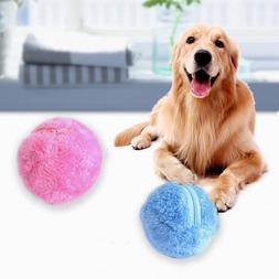 milo activation automatic ball for dog cat
