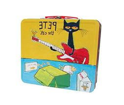 Mozlly Multipack - Kids Preferred Pete the Cat Retro Tin Lun