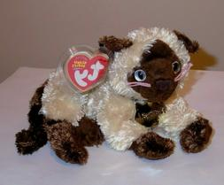 Ty Beanie Baby ~ NERMAL the Cat  MINT with MINT TAGS