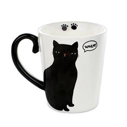 Novelty Cat Mugs