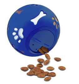 Pet Ball Toys for Small Medium Large Dogs Cats, Interactive
