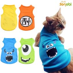 Pet <font><b>Cat</b></font> Clothes <font><b>for</b></font>