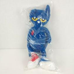 """MerryMakers Pete the Cat 14.5""""  Plush Doll"""