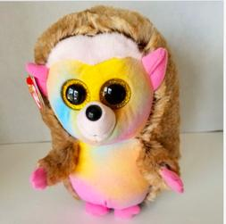 Ty Beanie Boos Pinecone The 9 Inch Hedgehog~Walgreens Exclus
