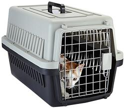 Yvettevans Portable Airline Approved Pet Kennel Cats Travel