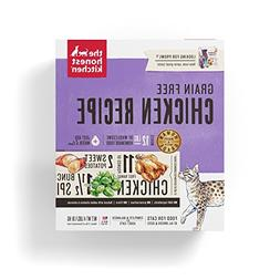 Honest Kitchen Grain Free Chicken Cat Food Recipe  4 lb box