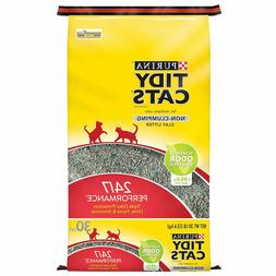 Purina Tidy Cats Non-Clumping Cat Litter 24/7 Performance fo