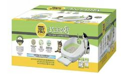Purina Breeze Tidy Litter Pads System for Multiple Cats - Ne