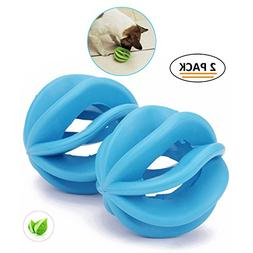 ThinkPet Rubber Flavored Hollow Bounce Rolling Ball Kicking