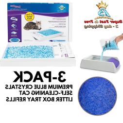 PetSafe ScoopFree Litter Tray Cat Litter Disposal System Ref