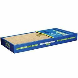 Catit Scratcher with Catnip, Wide  Fastshipping