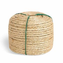 Yangbaga Scratching Post Sisal Rope for Cats, Sisal Rope Rep