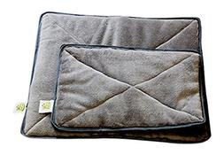 Pet Magasin Thermal Self-Heated Bed for Cat, Pack of 2, Smal
