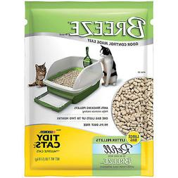 Purina Tidy Cats Breeze Pellets Refill Litter for Multiple C