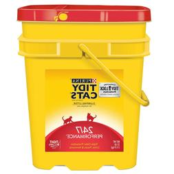 Tidy Cats Clumping Cat Litter 24/7 Performance for MultipleC