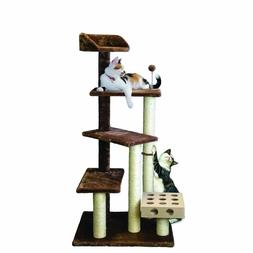 Tiger Tough Cat Small Playground for Cat Easy Assemble