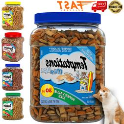 Temptations Treats for Cats, Dry Cat Food