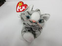 Ty Beanie Babies - Prance the Cat
