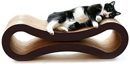 PetFusion Ultimate Cat Scratcher Lounge. . Beware 'cheaper c