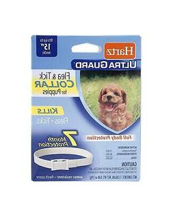 Ultraguard Flea And Tick Collars for Dogs And Cats New