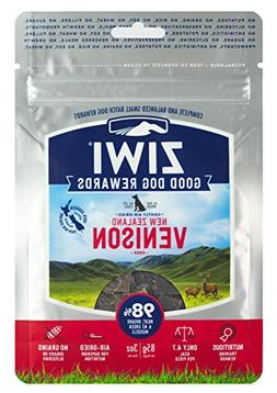 Ziwi Peak Air-Dried Rewards Venison