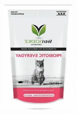 VetriScience Probiotic Everyday for Cats, Digestive Support